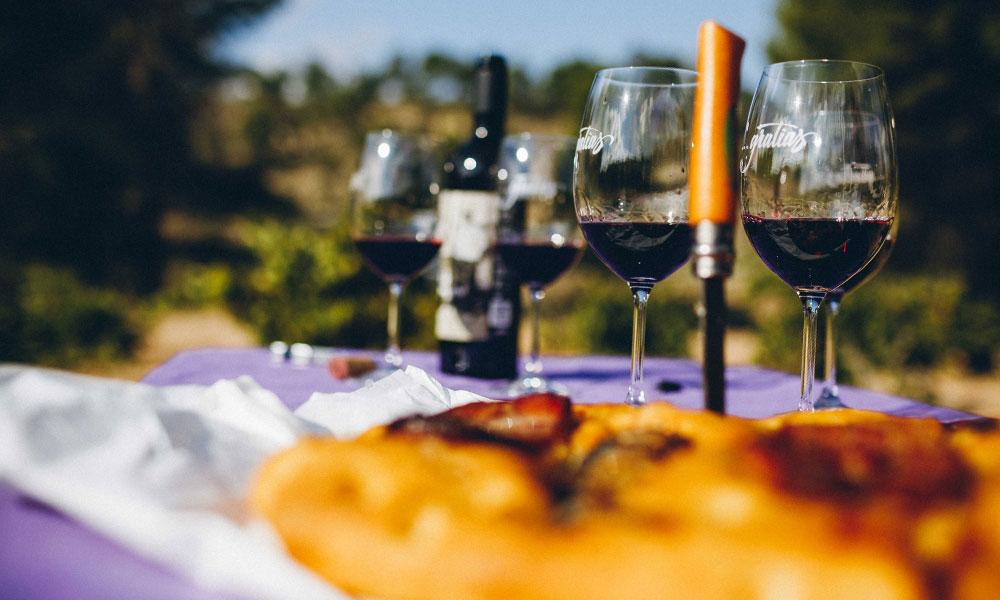 Wine Toursim