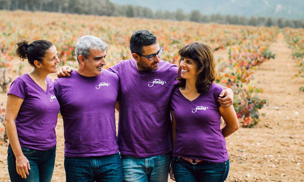 Gratias family