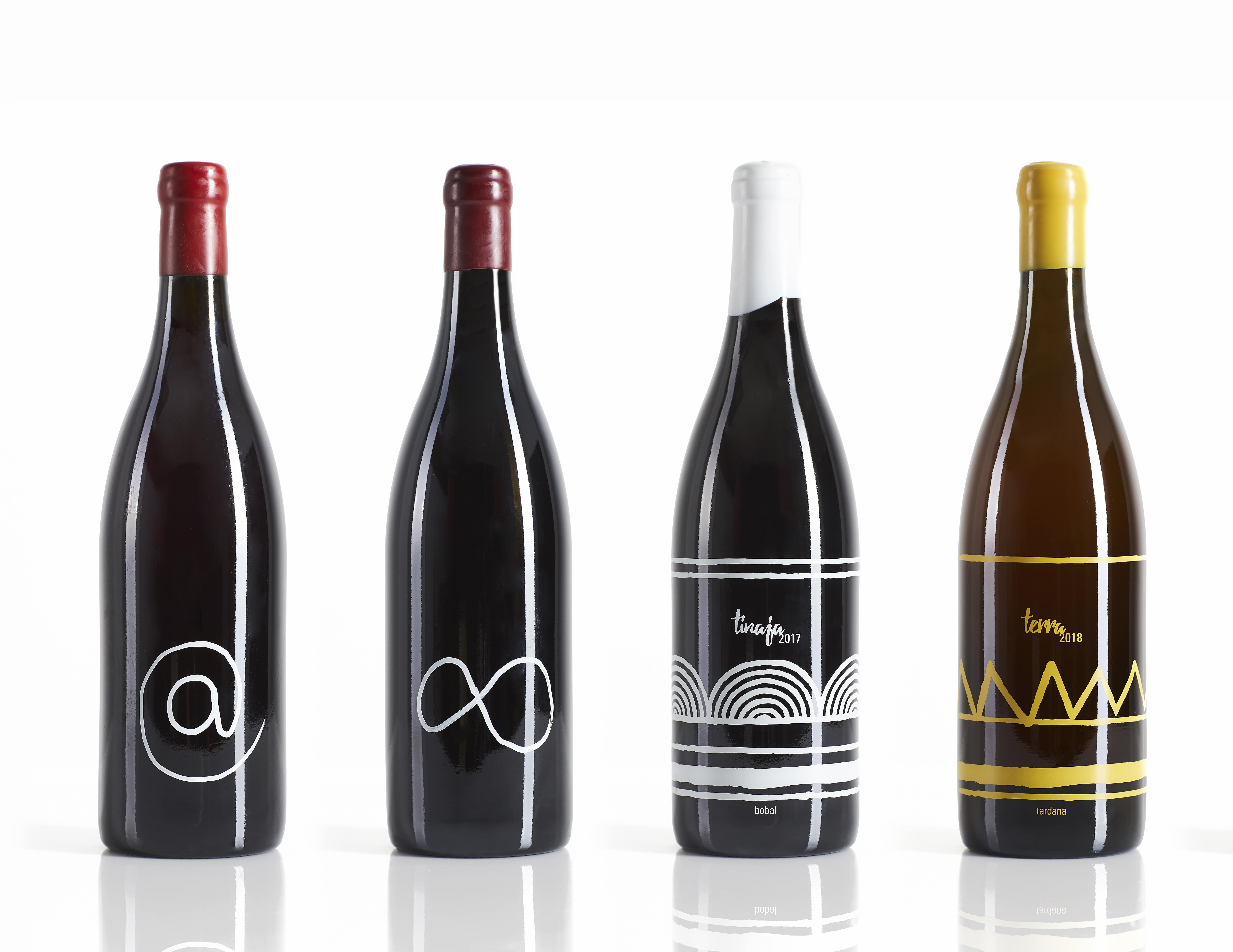 Familia vinos singulares
