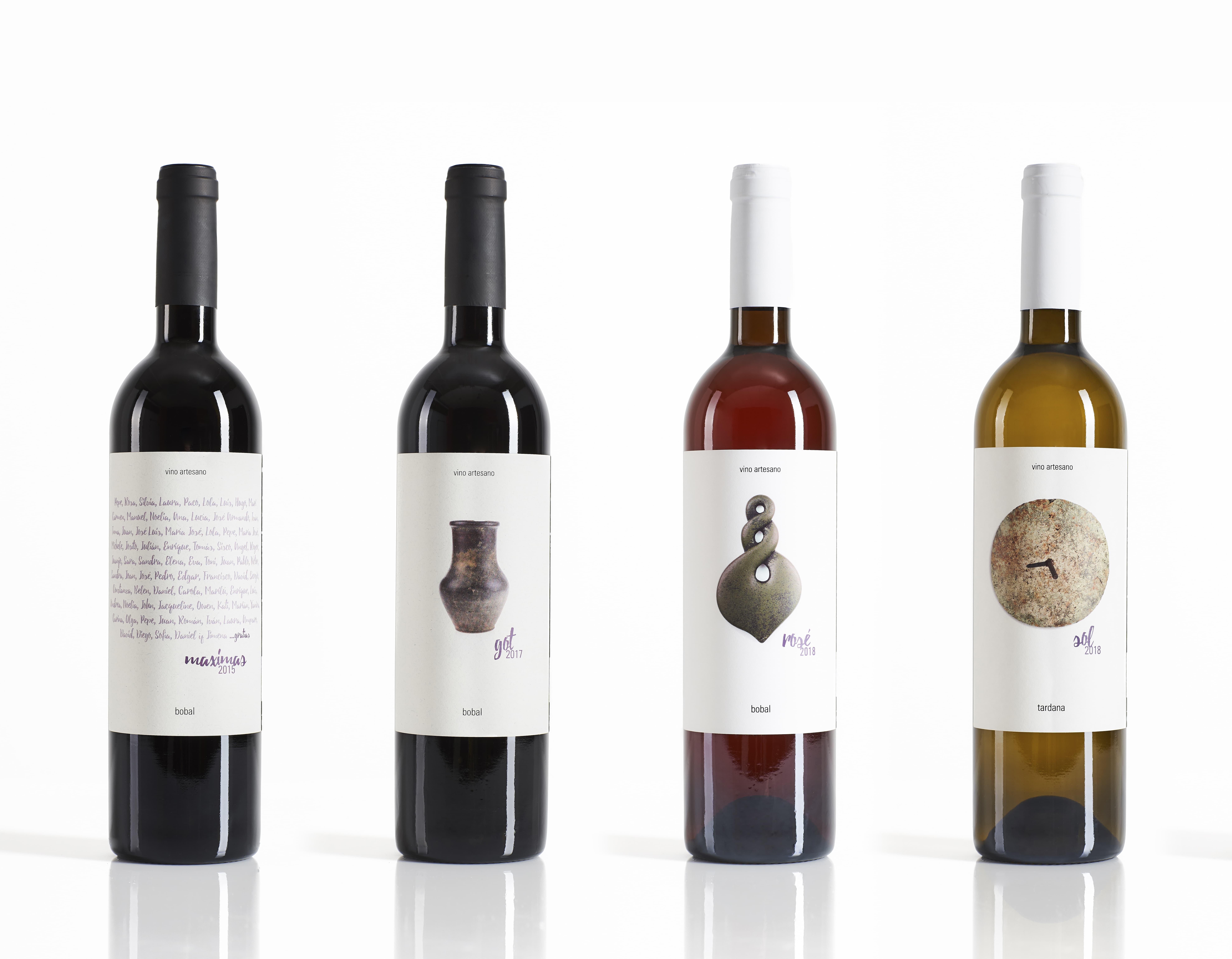 Familia vinos ...gratias