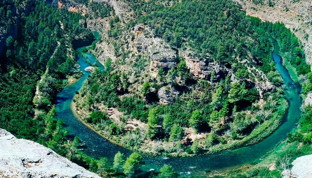 El Valle del Cabriel
