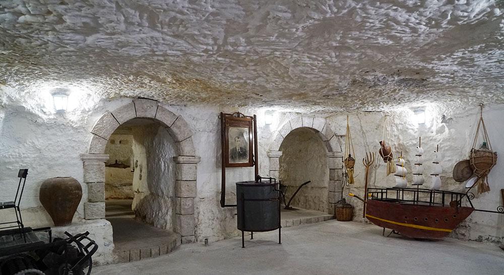 Cueva de Alcalá del Júcar