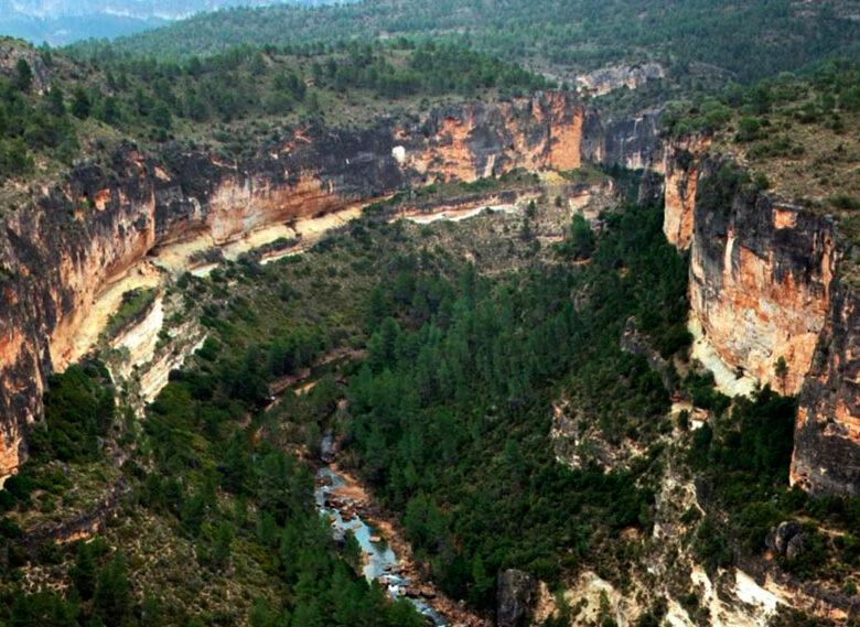 Reserva de la Biosfera del Valle del Cabriel