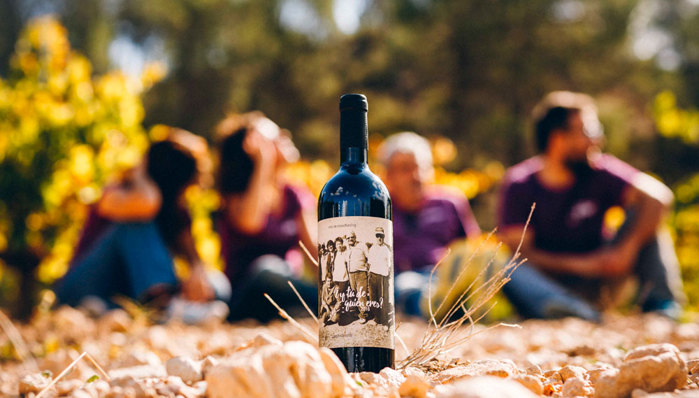 Club de vinos Gratias