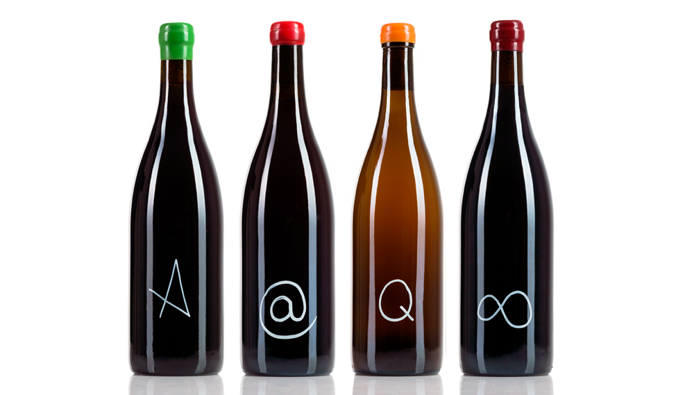 Nuestros vinos singulares