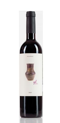 Vino Got Tinto | Artesano | Gama Gratias