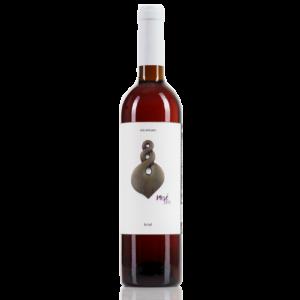 Vino Rosé Rosado | Artesano | Gama Gratias