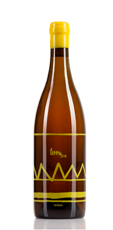 Vino Terra Blanco | Orange wine | Gama Ánfora