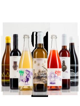 Tienda de vinos de Bodegas Gratias